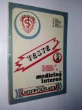 Teste - medicina interna - 1991