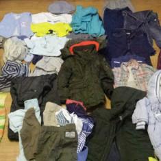 Pachet haine bebelusi 0-3 ani