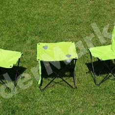 Set masa si scaune pentru camping, picnic si plaja - masa camping