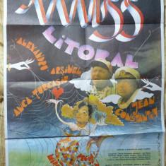 Afisul filmului Miss Litoral in stare excelenta