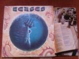 Kansas Point Of Know Return disc vinyl lp muzica rock editie vest mapa texte, VINIL