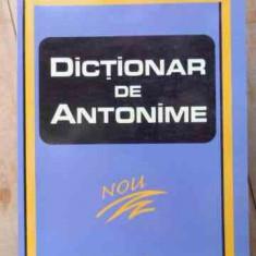 Dictionar De Antonime - Marin Buca ,526381