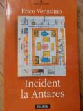 Incident La Antares - Erico Verissimo ,526283