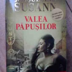 Valea Papusilor Vol.1 - Jacqueline Susann ,525344, 2012