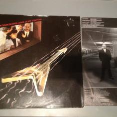WISHBONE ASH - JUST TESTING (1979 /MCA REC/ RFG ) - VINIL/VINYL/ROCK-PROGRESIV - Muzica Rock universal records