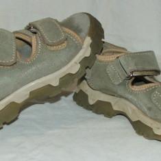 Sandale copii NATURINO - nr 27, Marime: 26, Culoare: Din imagine