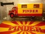 2313.Macheta camion - PINDER UNIC CUISINE 1952 scara 1:43