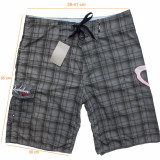 Pantaloni scurti bermude QUIKSILVER originale (cca S) cod-259038 - Bermude barbati Quiksilver, Marime: S