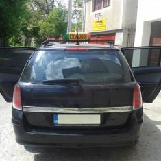 Perdele interior perdelute solare Opel Astra H combi 2004 -