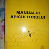 Manualul apicultorului editia a 3-a- V.Harnaj - Carti Zootehnie