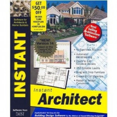 Instant Architect V14 - Software utilitar
