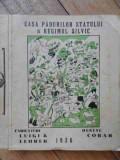 Casa Padurilor Statului Si Regimul Silvic Caricaturi - Luigi, Lehrer, Cobar ,526744