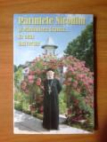 N5 Parintele Nicodim si Manastirea Crasna ... la ceas aniversar