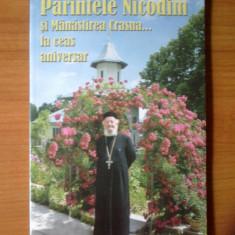 N5 Parintele Nicodim si Manastirea Crasna ... la ceas aniversar - Carti ortodoxe