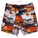 Pantaloni scurti bermude RODEO impecabile (XL spre L) cod-260047