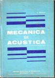 A. Hristev - Mecanica si acustica