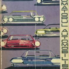 INDRUMATORUL AUTOMOBILISTULUI - P. Teodorescu, V. Dumitrescu - Carti auto