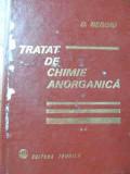 Tratat De Chimie Anorganica Vol.2 - D. Negoiu ,525313