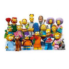 Minifigurine LEGO - Simpsons - Seria 2 - LEGO Minifigurine