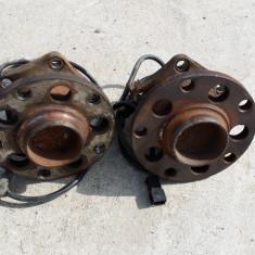 Butuci cu rulmenti si senzori ABS Audi A6 4B C5 stare FOARTE BUNA - Rulmenti auto, A6 (4B, C5) - [1997 - 2005]
