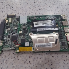 Placa de baza laptop Acer Aspire AO751H ZA3 - perfect functionala, DDR2, Contine procesor