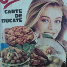 CARTE DE BUCATE - SANDA MARIN, BUC 1996 - Carte Retete traditionale romanesti