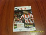 Program  PSV  Eindhoven  -  Fiorentina