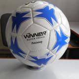 MINGE MINGI FOTBAL WINNER SUPER PRIMO - Minge fotbal Winner, King Match, Marime: 5, Gazon