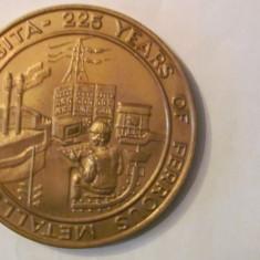 MMM - Medalie Romania