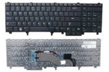 Tastatura Dell E5520 / E6520