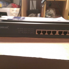 Switch (SMC7008BR CableDSL Router with 8 Port Switch)