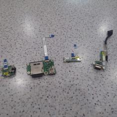 Module card reader, vga, lan, etc laptop Acer Aspire AO751H ZA3