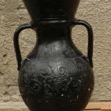 Vaza mare de Korund, pret redus