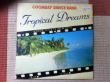 Goombay Dance Band tropical dreams album disc vinyl lp muzica pop dance disco, VINIL