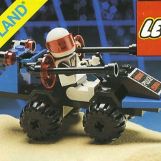 LEGO 6831 Message Decoder - LEGO Police