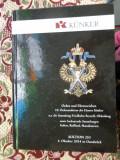Medalii (album/ cartea este in limba germana/503pagini)