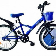Bicicleta Velors 20
