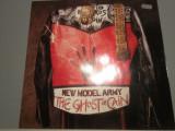 NEW MODEL ARMY - THE GHOST OF CAIN (1986 / EMI REC/ RFG ) - VINIL/POP ALTERNATIV, emi records