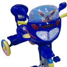 Tricicleta pentru copii - Tricicleta copii, 2-4 ani, Unisex