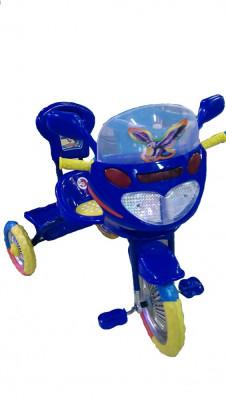 Tricicleta   pentru copii foto