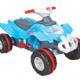 ATV mare Quad cu Pedale