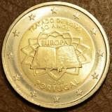 PORTUGALIA 2 euro comemorativa 2007 TOR - UNC