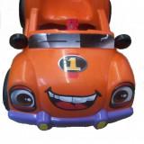 Masinuta Happy cu pedale - Masinuta electrica copii