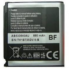 Acumulator Samsung S3600, F330 AB533640CU, Li-ion