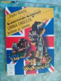 LIMBA ENGLEZA IN LISTE SI TABELE ,ESSENTIAL ENGLISH -Andrei Bantas