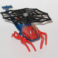 Corgi - Elicopter Spiderman