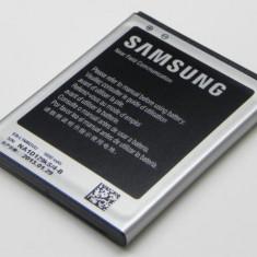 Acumulator Samsung I9105 Galaxy S II Plus cu NFC Original EB-L1M8GVU swap, Li-ion