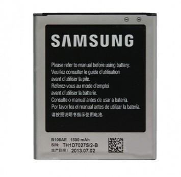 Acumulator Samsung Galaxy Trend Lite Duos S7392, Galaxy Trend Lite B100AE swap foto