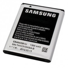 Acumulator Samsung Galaxy Ace Plus S7500, Galaxy mini 2 S6500 EB464358VU, Li-ion