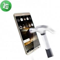 FOLIE sticla HUAWEI ASCEND MATE 7 protectie securizata ecran display tempered - Folie de protectie Huawei, Anti zgariere